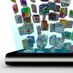 Рынок мобильных приложений растет. Лидером названа компания Apple