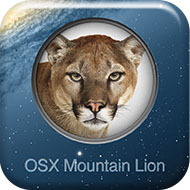 OS X Mountain Lion and Snow Leopard