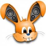 SoundBunny: заяц, который отвечает за громкость (Мас)