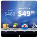 Summer Bundle 2013 — 9 приложений для OS X за 50$