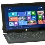 Новый Surface Pro с 256 Гб внутренней памяти появился на прилавках Японии