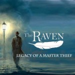 The Raven — Legacy of a Master Thief: классический детективный квест (Мас)