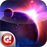 Звёздные Странники: Красивый космосим для iPad