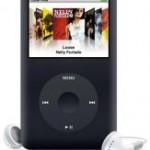 Сколько виниловых пластинок поместится в 160-гигабайтный iPod Classic
