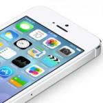Apple запатентовала дизайн всех обновленных иконок в iOS 7