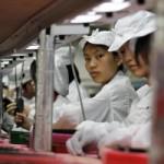 В 2014 году Apple сборщиков i-устройств станет больше