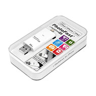 PhotoFast i-FlashDrive HD