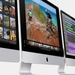 Новые чипы Haswell доберутся до iMac и MacBook Pro через месяц