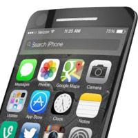 концепт iPhone 5S