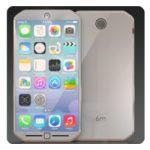 Новый концепт iPhone от Designed by M