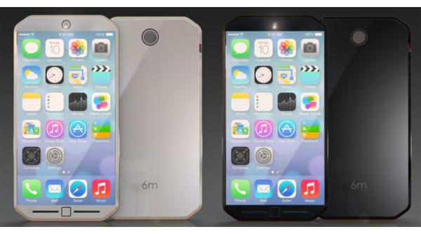 iPhone 6m