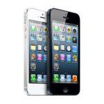 Apple может прекратить выпуск iPhone 5 после выхода iPhone 5S