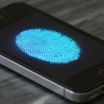 Сканер отпечатков в iPhone 5S будет встроен в дисплей
