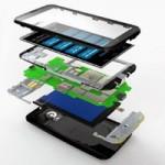 Moto X может получить стекло Gorilla Glass и корпус из листового алюминия