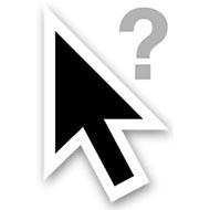 Исчезающий курсор в OS X