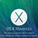 Вышела третья сборка OS X 10.9 Mavericks