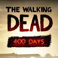 Walking Dead: 400 days