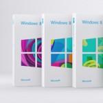 Net Applications: Windows 8 стала популярнее Windows Vista