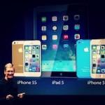 Презентация iPhone 5C: Как это… будет