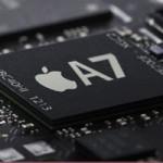 С новым процессором A7 iPhone 5S будет мощнее предшественника на 20%