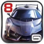 Asphalt 8: AirBorne вышла в App Store