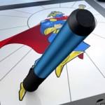 Компания Wacom представила новое цифровое перо для iPad