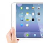 Концепт iPad с12,9-дюймовым экраном