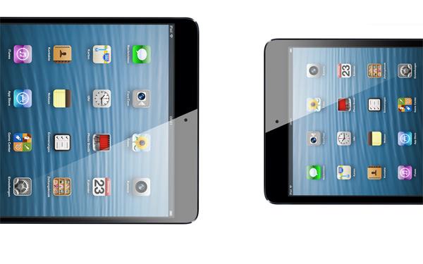 новые iPad