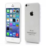 Новые утечки: iPhone 5S получит версию на 128 ГБ, в сеть попали официальные фото iPhone 5C
