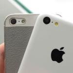 Сравниваем внешний вид iPhone 5, iPhone 5S и iPhone 5C