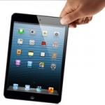 Apple может снизить цену на iPad mini до 249$