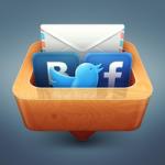 Social_Pad для Mac: Удобная работа с уведомлениями социальных сетей [+5 промо]