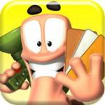 Worms 3: Нешуточные червивые бои на iOS