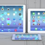Подтверждаются слухи о выпуске 12-дюймового iPad