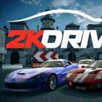 Сегодня в App Store появится гоночный симулятор 2K Drive
