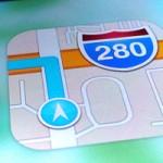 Ошибка на картах Apple заводила водителей на территорию аэропорта