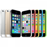 Когда в России появятся официальные iPhone 5s и 5с