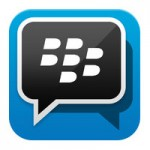 Релиз Blackberry Messenger для iOS и Android откладывается еще на неделю