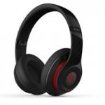 Beats Electronics представляет обновленную версию Beats Studio