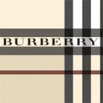 Показ новой коллекции Burberry снят на iPhone 5s