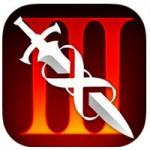 Infinity Blade III появилась в App Store