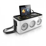 Компания Philips представила диджейский контроллер с поддержкой iPhone и iPad