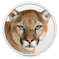 Mac OS X Mountain Lion 10.8.5