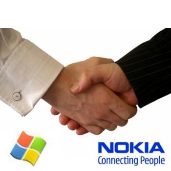 Microsoft, Nokia