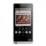 Sony показала пару новых медиаплееров Walkman