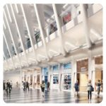 Apple может открыть свой новый магазин в World Trade Center