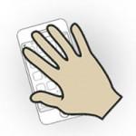 WaveOff: Включаем и выключаем экран iPhone лёгким взмахом руки (jailbreak)