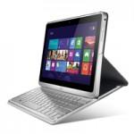 Acer TravelMate X313 — Windows планшет с процессором Intel Haswell