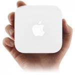 Apple прекратила выпуск роутеров AirPort