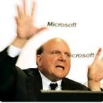 Балмер попрощался с Microsoft: танцы, песни и слезы